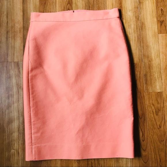 J. Crew Dresses & Skirts - J Crew Pencil Skirt N.2 Sz 0